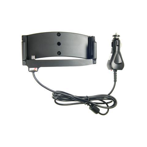Brodit 540321 Attivo Nero supporto e portanavigatore
