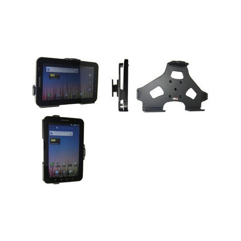Brodit 511209 Passive holder Nero supporto per personal communication