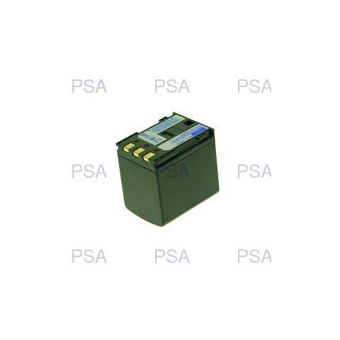 PSA PARTS Camcorder Battery 7.4v 2400mAh