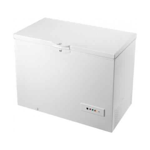 Congelatore Orizzontale OS 1A 400 H Classe A+ Capacità Lorda / Netta 390 / 395 Litri Color...