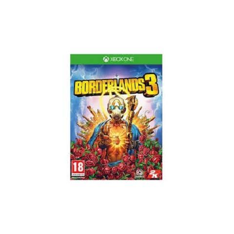 GEARBOX XONE - Borderlands 3