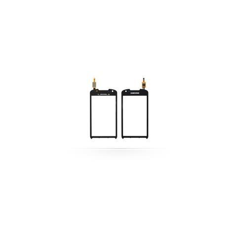 MicroSpareparts Mobile Mobile di Vetro Anteriore Trasparente MSPP2914