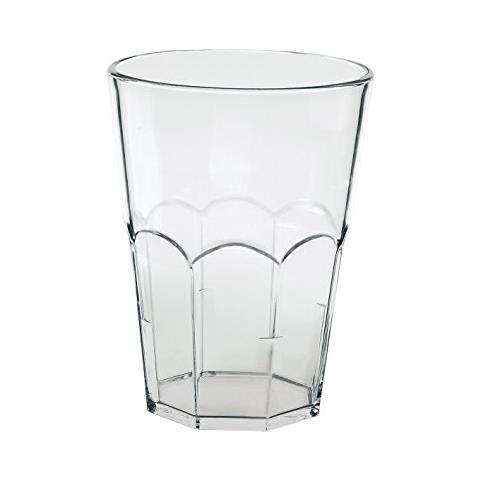 Bicchiere Bibita Lt. 0,40 San