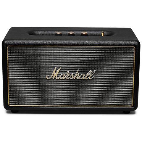 MARSHALL Speaker Wireless Bluetooth Stanmore Colore Nero RICONDIZIONATO