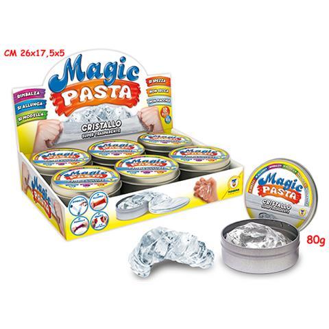 TEOREMA Magic Pasta Cristallo 80 Gr.