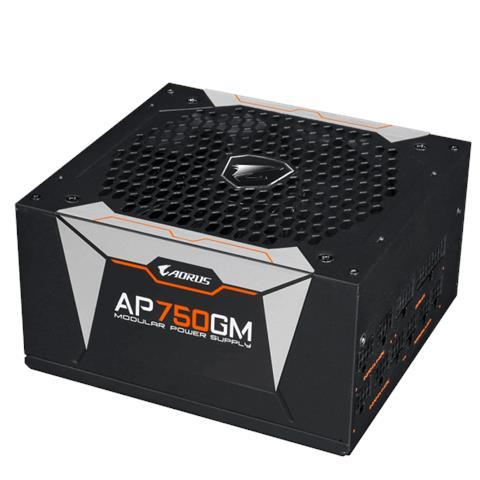Image of Ap750gm Alimentatore Per Computer 750 W Atx Nero