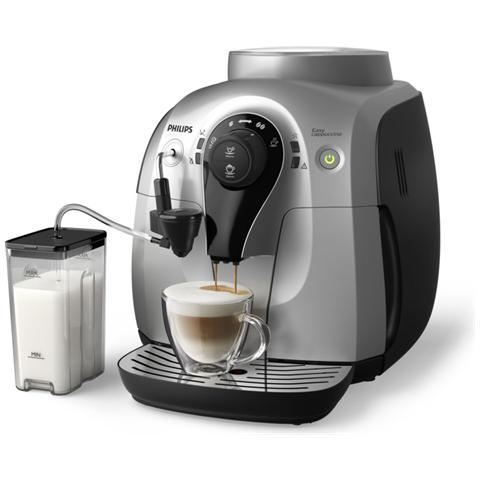 Macchina del Caffè Easy Cappuccino Potenza 1400 Watt