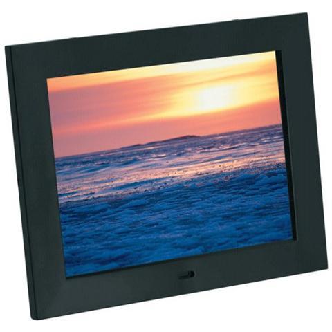 Cornice Digitale DigiFrame 15 Wood Display 15''