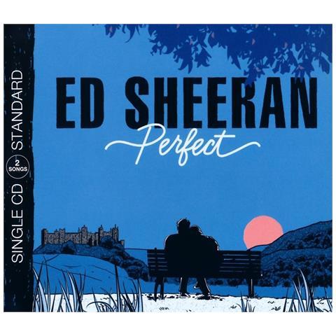 WMI Sheeran, Ed - Perfect (2-Track)