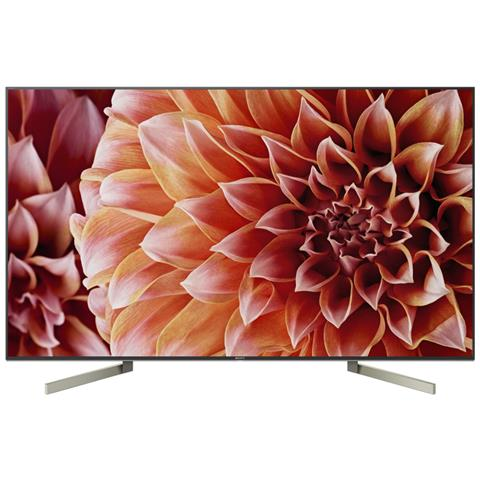 Image of TV LED Ultra HD 4K 55'' KD55XF9005 Smart TV