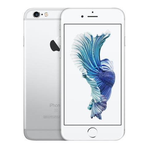 iPhone 6S 128 GB Argento