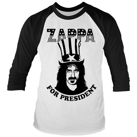 PHM Frank Zappa - Zappa For President Lsbp