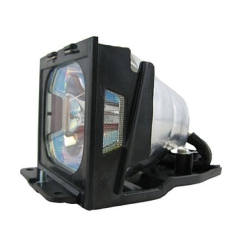 BTI Lampada Proiettore di Ricambio per NP300 / NP400 NSH 210 W 3000 H NP07LP-BTI