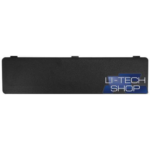 Image of Batteria Notebook compatibile 5200mAh per HP PAVILION DV5-1005EG nero pila 5.2Ah