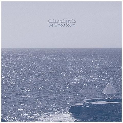 WICHITA Cloud Nothings - Life Without Sound
