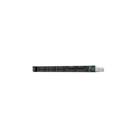 Image of Hewlett Packard Enterprise ProLiant DL360 Gen10 2.2GHz 4114 500W Rastrelliera (1U) server