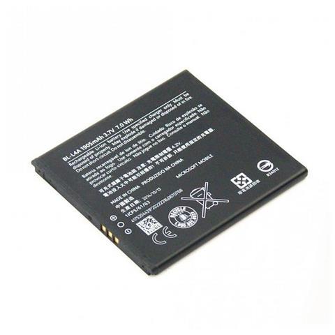 MICROSOFT - Batteria Pila Carica Originale Nokia Bl-l4a 1905mah Per Lumia  535 5a4b7512779d