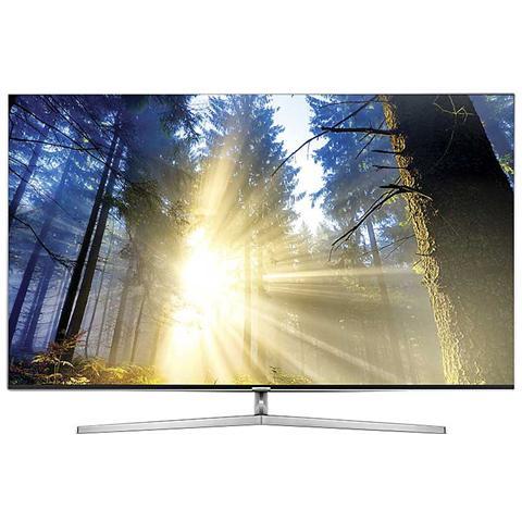 "SAMSUNG TV LED Ultra HD 4K 55"" UE55KS8000 Smart TV UltraSlim"
