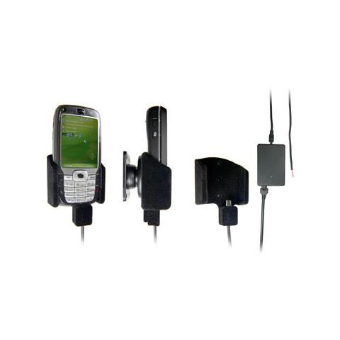 Brodit 971153 Auto Active holder Nero supporto per personal communication