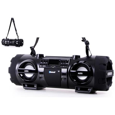 AEG SR 4360 BT Radio / Stereo Bluetooth