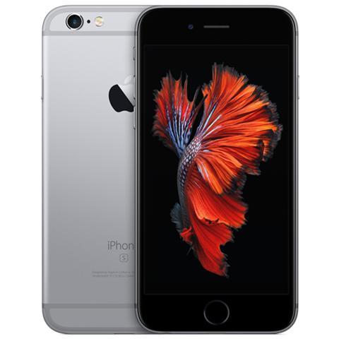 iPhone 6S 16Gb Grey Display Retina HD con 3D Touch da 4,7''