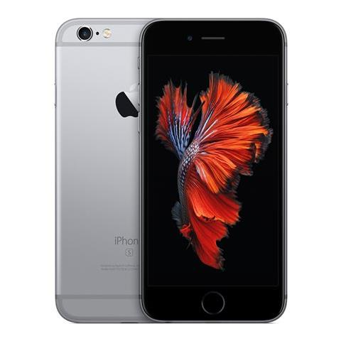 Apple iPhone 6S 16 GB Grigio