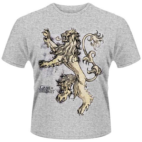 PLASTIC HEAD Game Of Thrones - Lion (T-Shirt Unisex Tg. 2XL)
