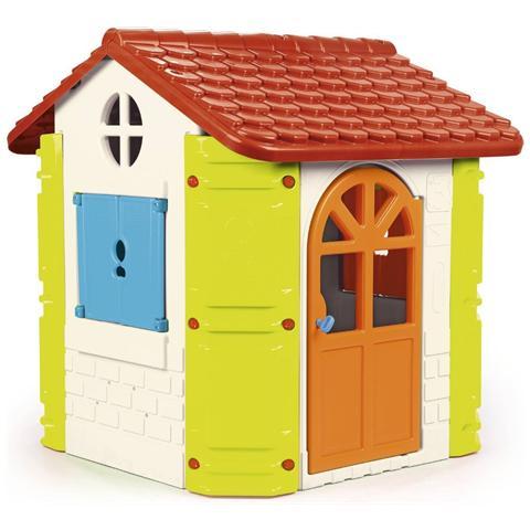 FEBER Casetta Feber House