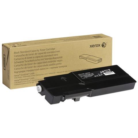 106R03500 Toner Originale Nero per C400 / C405 Capacità 2500 Pagine