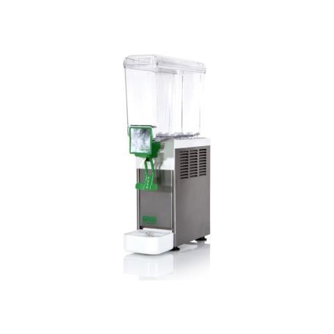 Distributore Bevande Fredde 1 Vasca Litri 8 Bras Rs0808