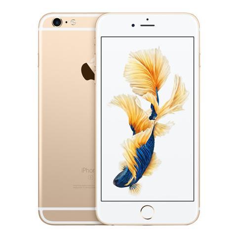 Image of iPhone 6S Plus 128 GB Oro