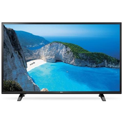 "LG TV LED Full HD 43"" 43LH500T"