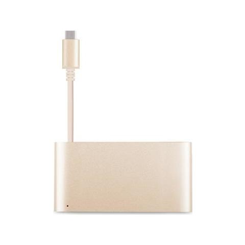 99MO084206, HDMI, Thunderbolt 3, USB 3.0 (3.1 Gen 1) Type-A, USB 3.0 (3.1 Gen 1) Type-C, U...