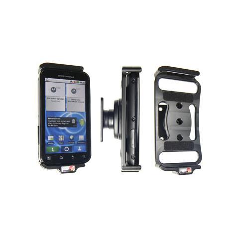 Brodit 511229 Passive holder Nero supporto per personal communication