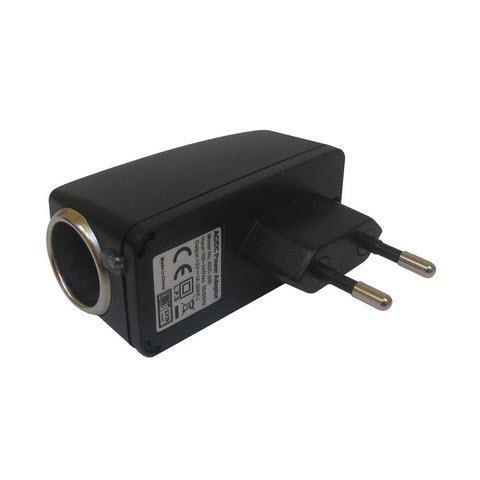 MEDIACOM Adattatore per 220v / Car12v