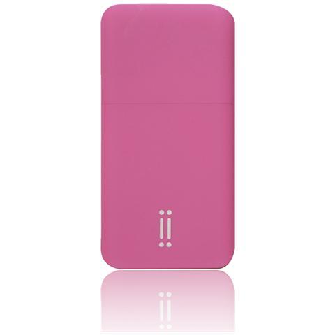 AIINO Power Bank 5200 mAh - Pink