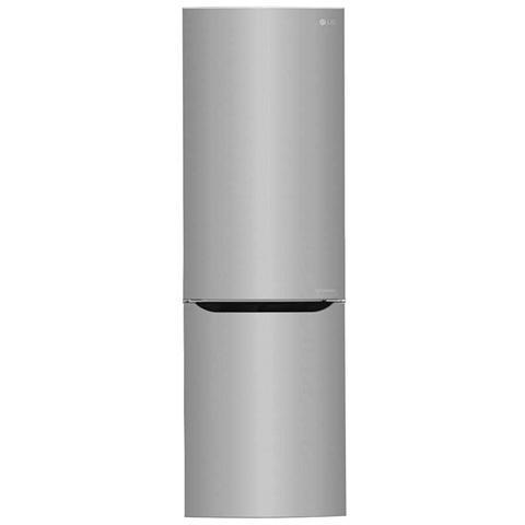 LG Frigorifero Combinato GBB59PZJZS Classe A++ Capacità Lorda / Netta 348/318 Litri Colore Inox