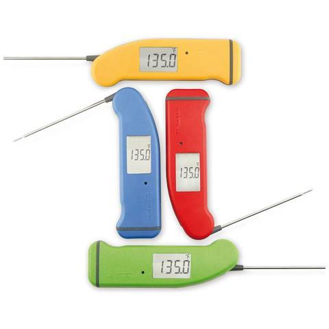Termometro Digitale Rosso