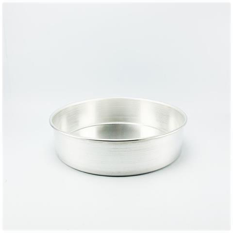 Tortiera Alluminio Diritta 30x7,5 Cm