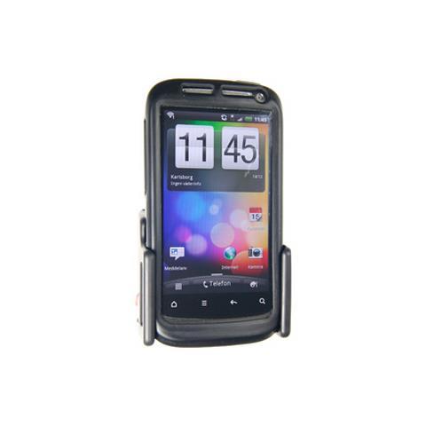 Image of 511231 Auto Passive holder Nero supporto per personal communication