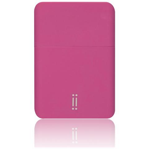 AIINO Power Bank 7800 mAh - Pink