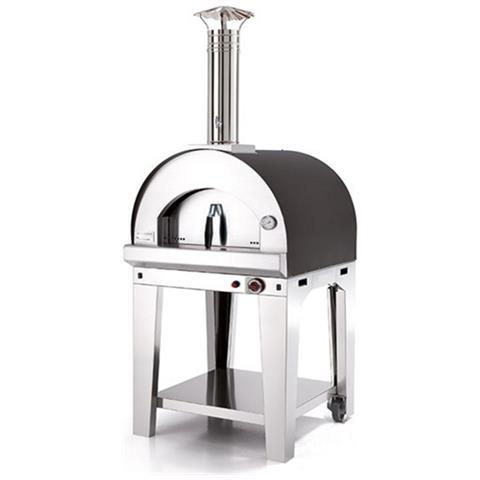 Forno Pizza Margherita 60x60 - Antracite