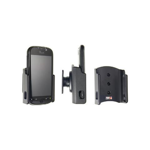 Brodit 511234 Passive holder Nero supporto per personal communication