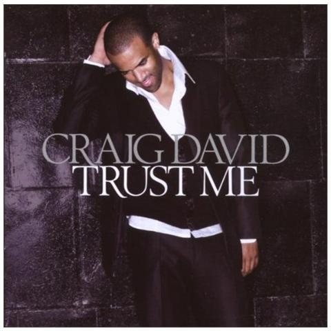 WARNER BROS David Craig - Trust Me
