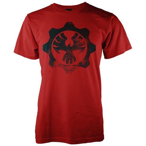 PHM Gears Of War 4 - Phoenix Omen (T-Shirt Unisex Tg. M)
