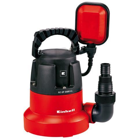 Einhell Pompa ad Immersione GC-SP 3580 LL 350 Watt