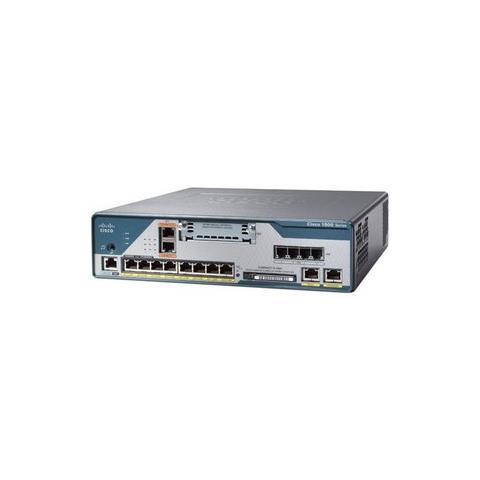Cisco 1861, IEEE 802.3af, HTTP, G. 711, G. 729, 0 - 40 °C, 10 - 85%, VCCI, CISPR 24, EN 61...