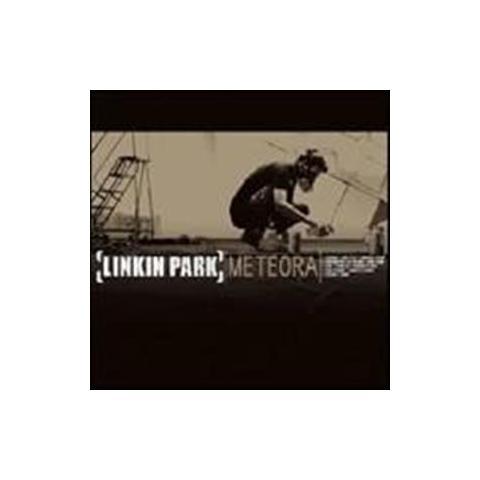 WARNER BROS Cd Linkin Park - Meteora