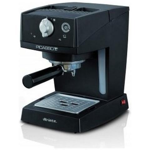Picasso Macchina da Caffè Espresso Manuale Potenza 850 Watt