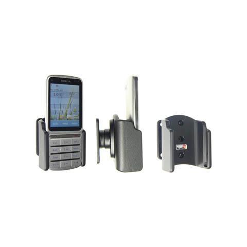 Brodit 511238 Passive holder Nero supporto per personal communication